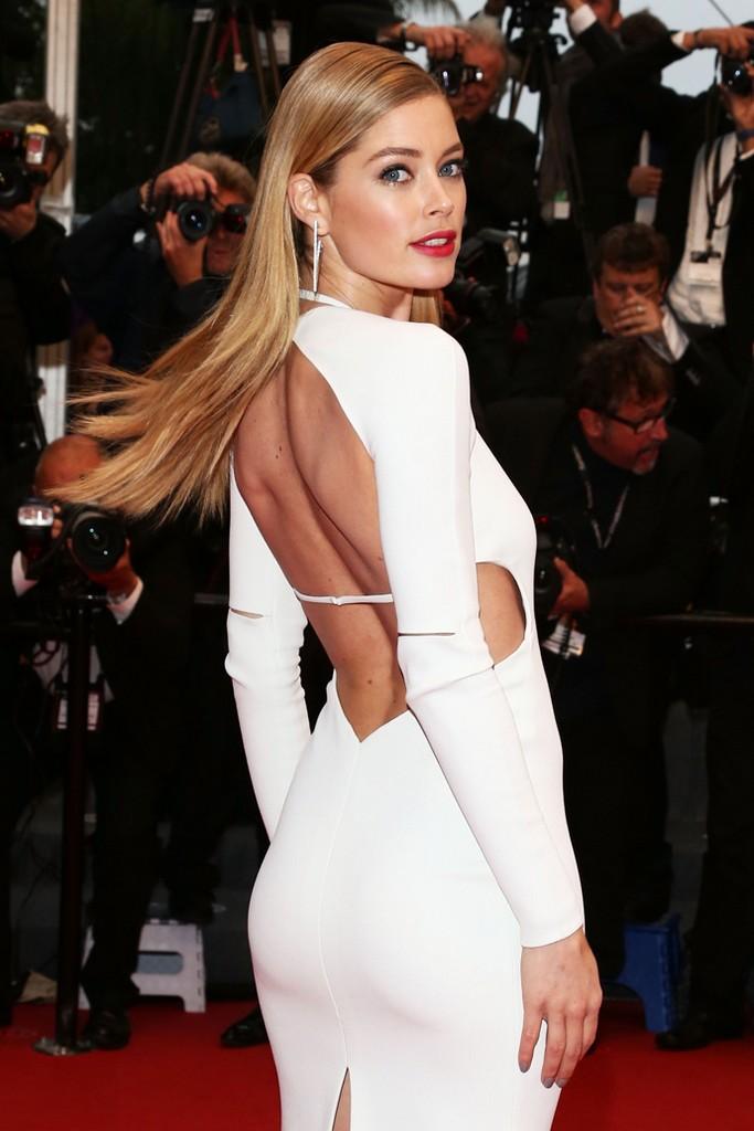 Самое красивое платье 66-го Каннского кинофестиваля 35