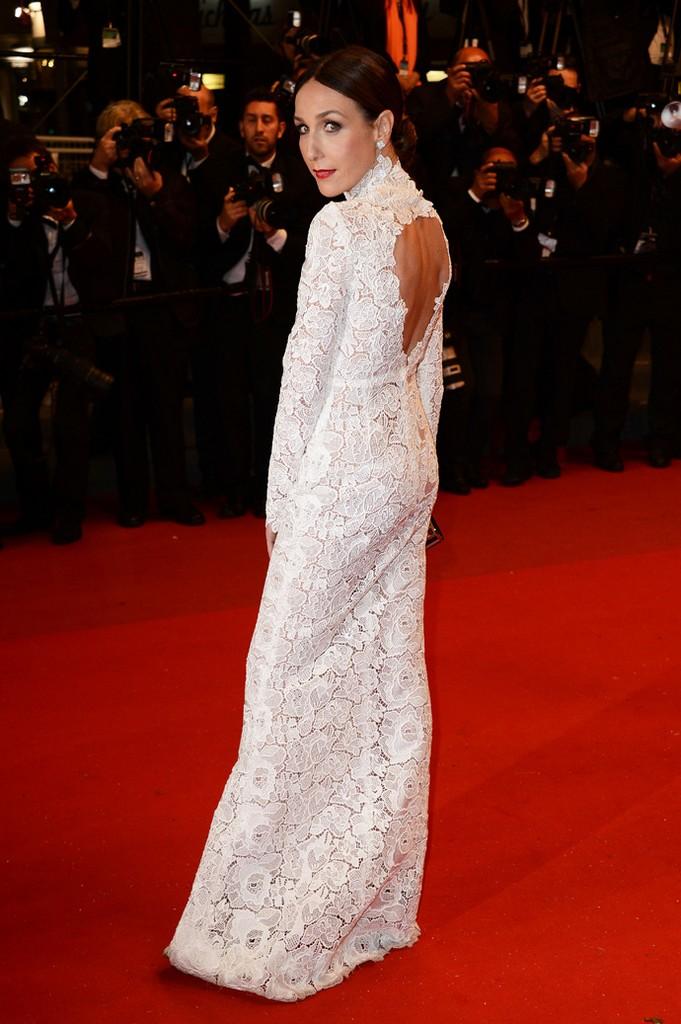 Самое красивое платье 66-го Каннского кинофестиваля 39