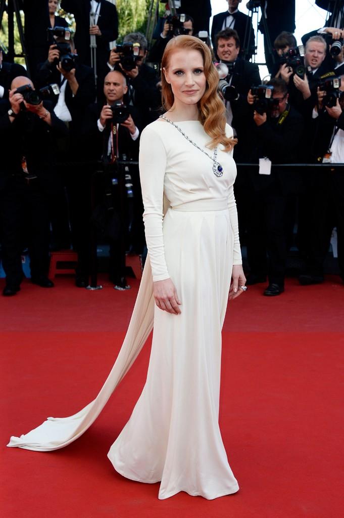 Самое красивое платье 66-го Каннского кинофестиваля 40