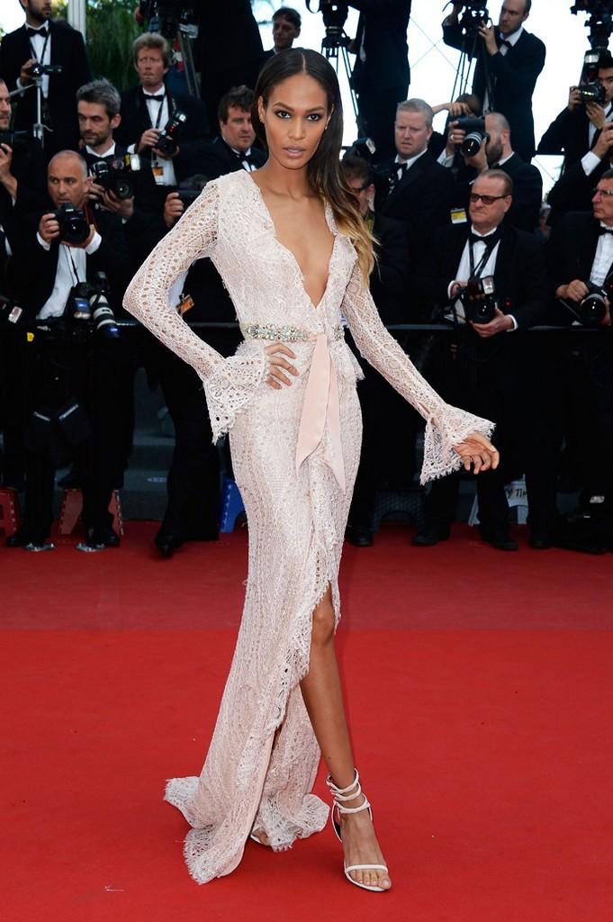Самое красивое платье 66-го Каннского кинофестиваля 41