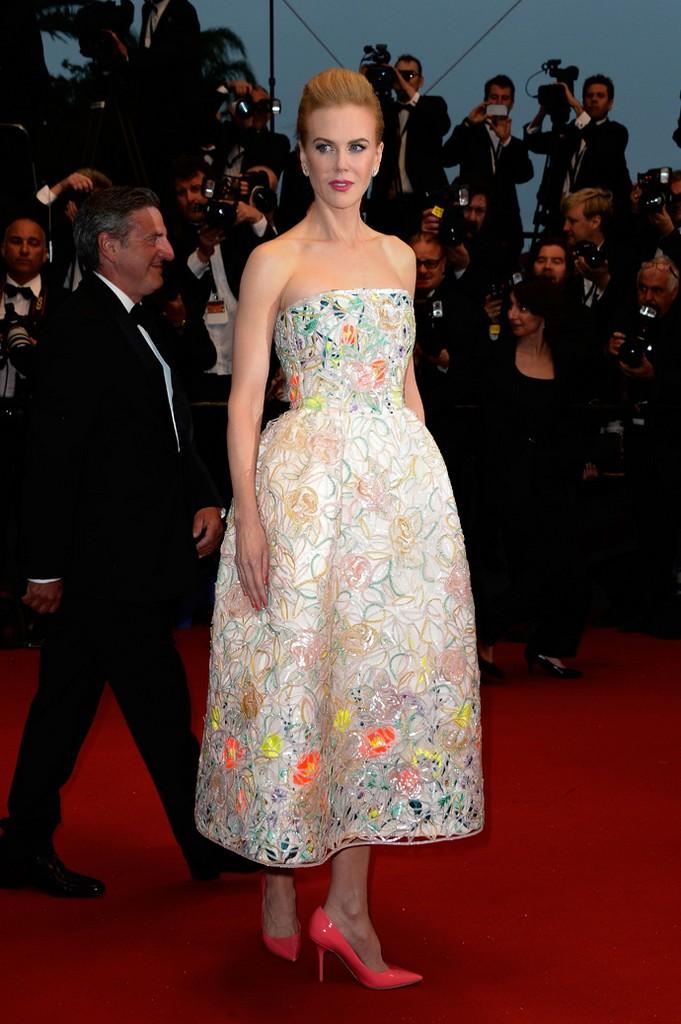 Самое красивое платье 66-го Каннского кинофестиваля 42