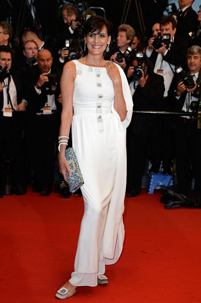 Самое красивое платье 66-го Каннского кинофестиваля 44
