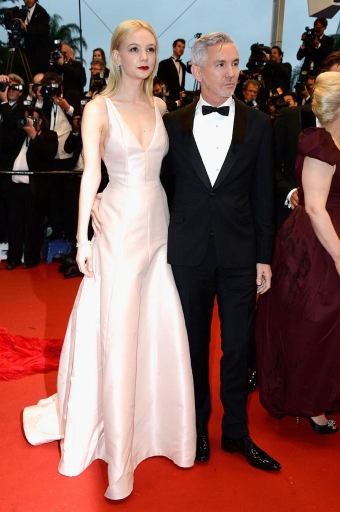 Самое красивое платье 66-го Каннского кинофестиваля 45