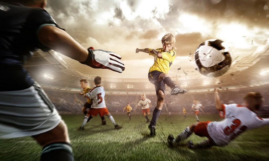 Секрет успеха игры футбол 2