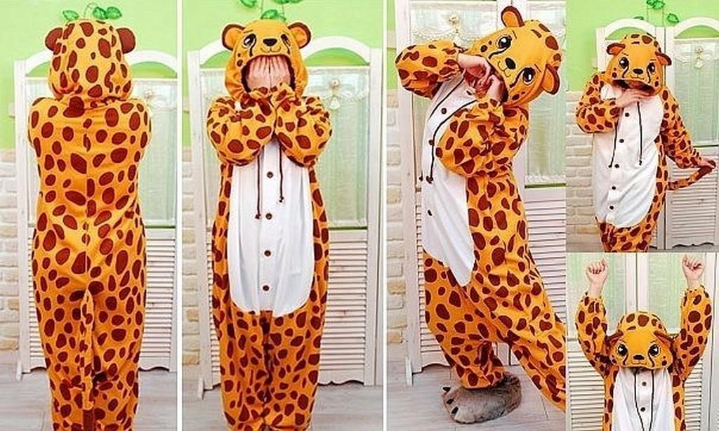 Пижама пати - что надеть 3