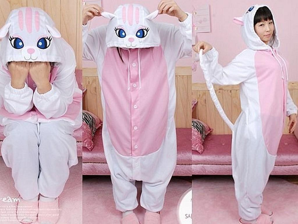 Пижама пати - что надеть 6