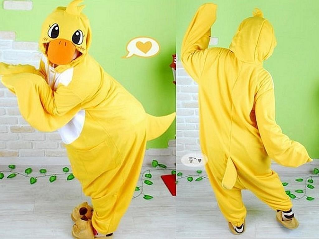 Пижама пати - что надеть 7