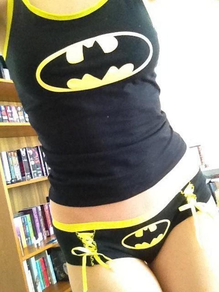 Пижама пати - что надеть 8