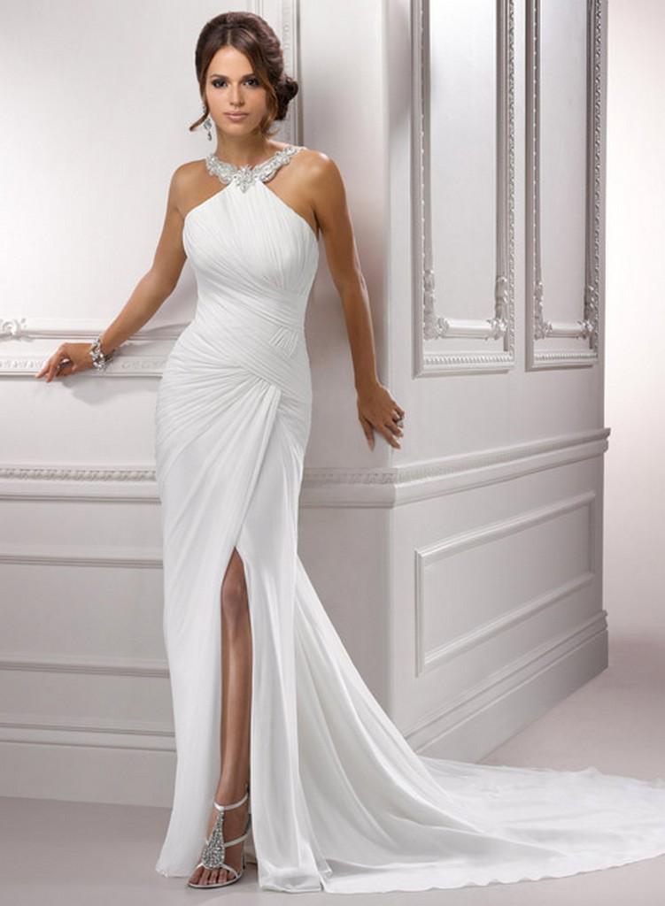 Пышные свадебные платья из коллекции Maggie Sottero 2013 6