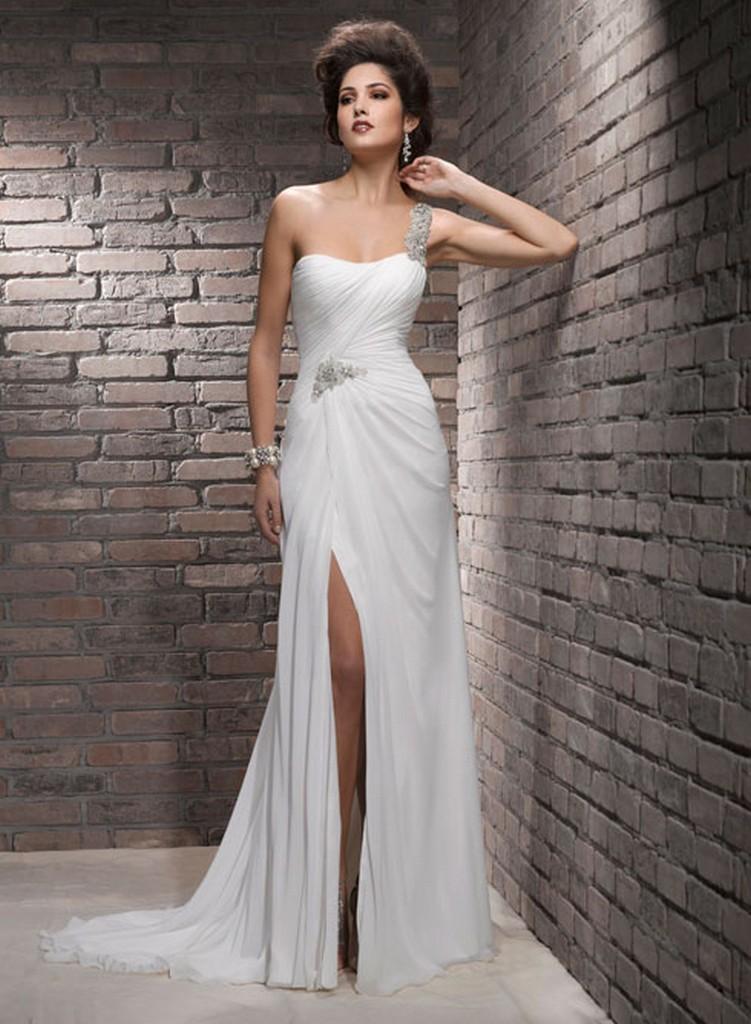Пышные свадебные платья из коллекции Maggie Sottero 2013 23