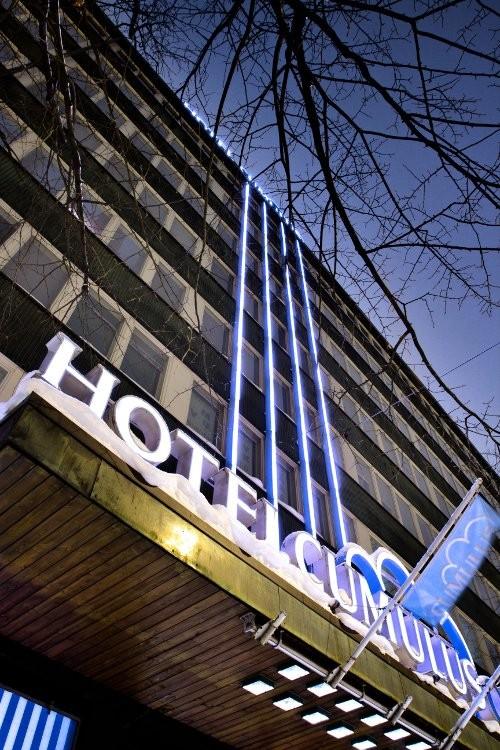 Отдых в отелях Киева и Хельсинки 1
