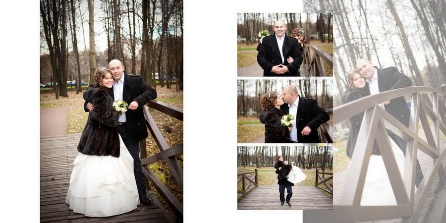 Свадебный фотограф Олег Ефимов 6