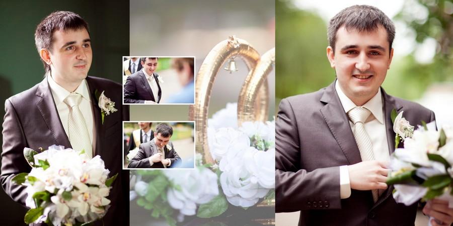 Свадебный фотограф Олег Ефимов 10