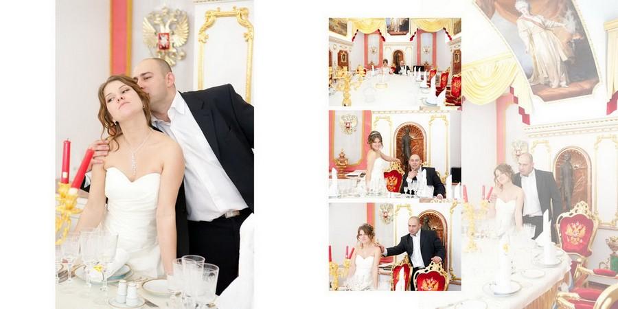 Свадебный фотограф Олег Ефимов 13