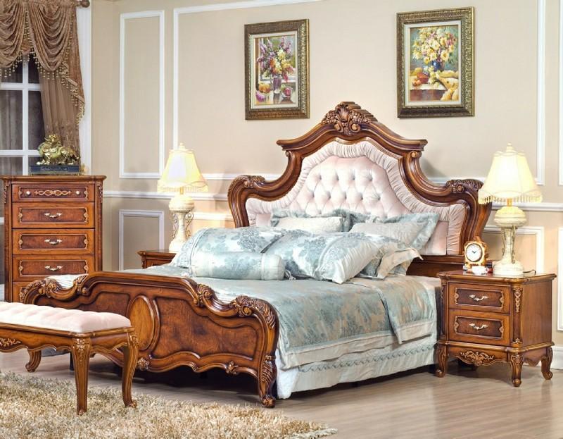 Компания Нью Лайн предлагает Вам лучшие спальни Италии 1