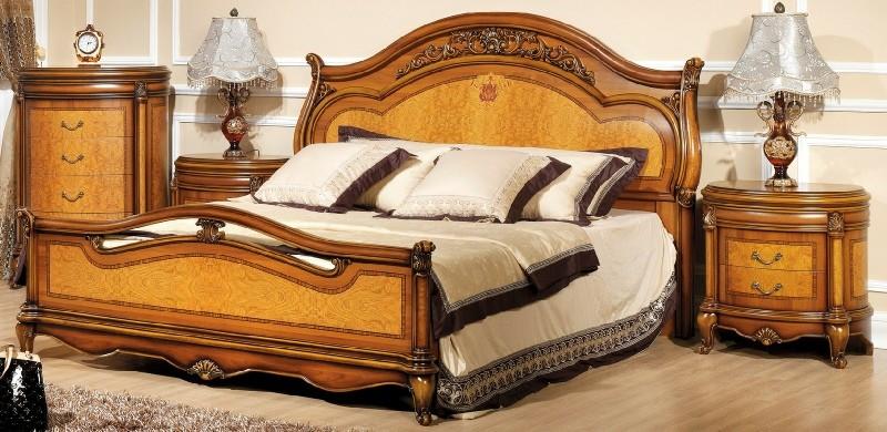 Компания Нью Лайн предлагает Вам лучшие спальни Италии 2