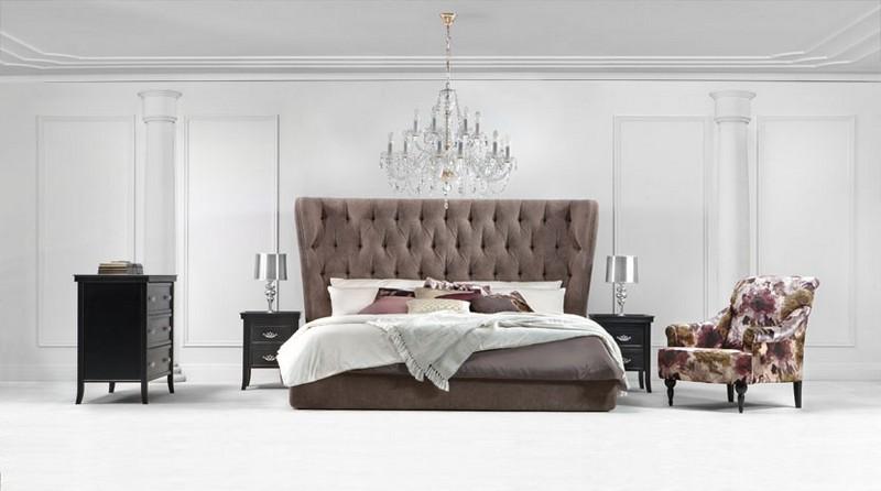 Компания Нью Лайн предлагает Вам лучшие спальни Италии 3