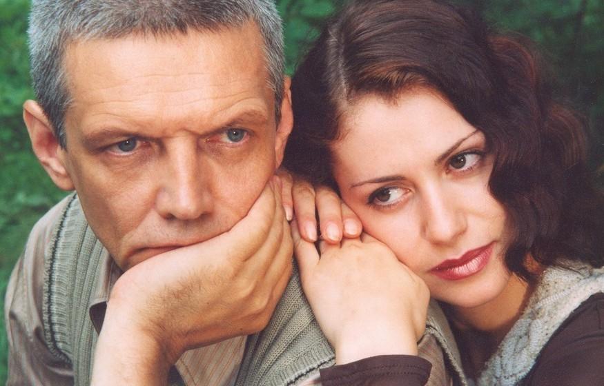 Мастер и Маргарита - сериал Владимира Бортко 7