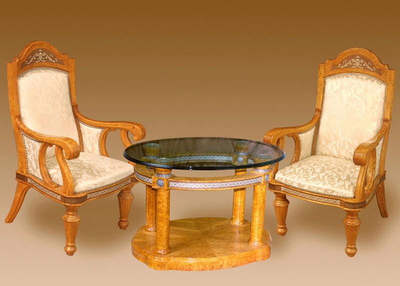 Изготовление мебели на заказ 4