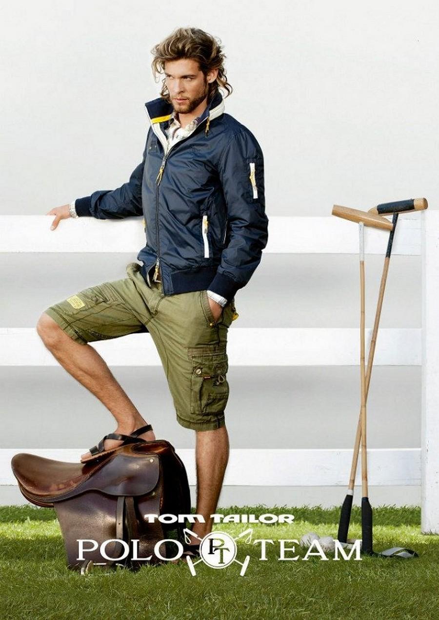 Модная летняя одежда от Tom Tailor 2