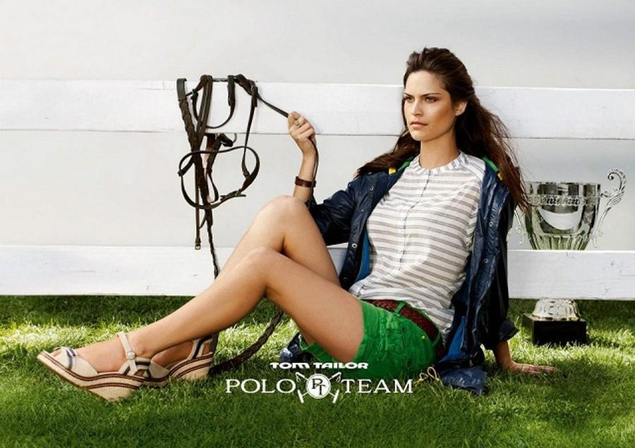 Модная летняя одежда от Tom Tailor 3