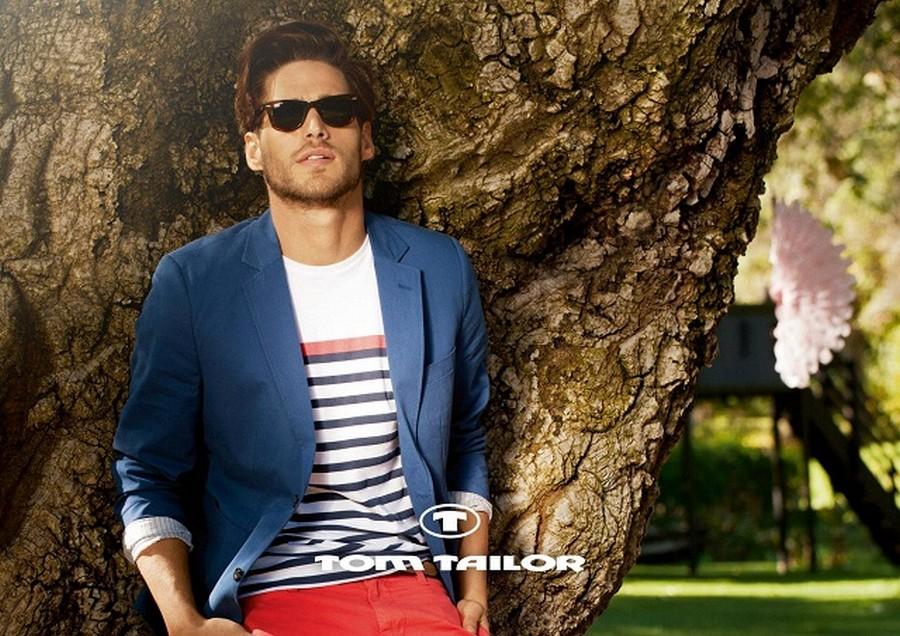 Модная летняя одежда от Tom Tailor 5
