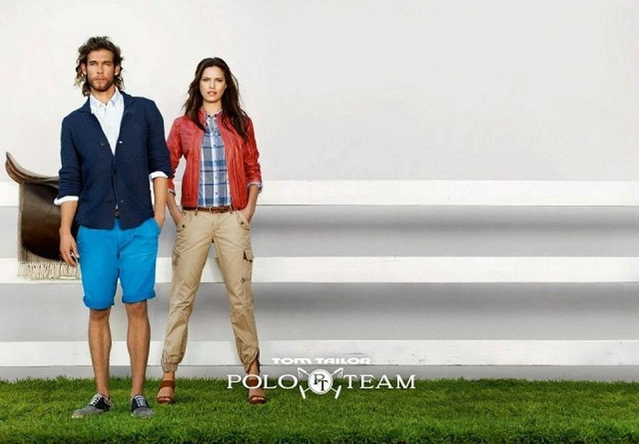 Модная летняя одежда от Tom Tailor 6