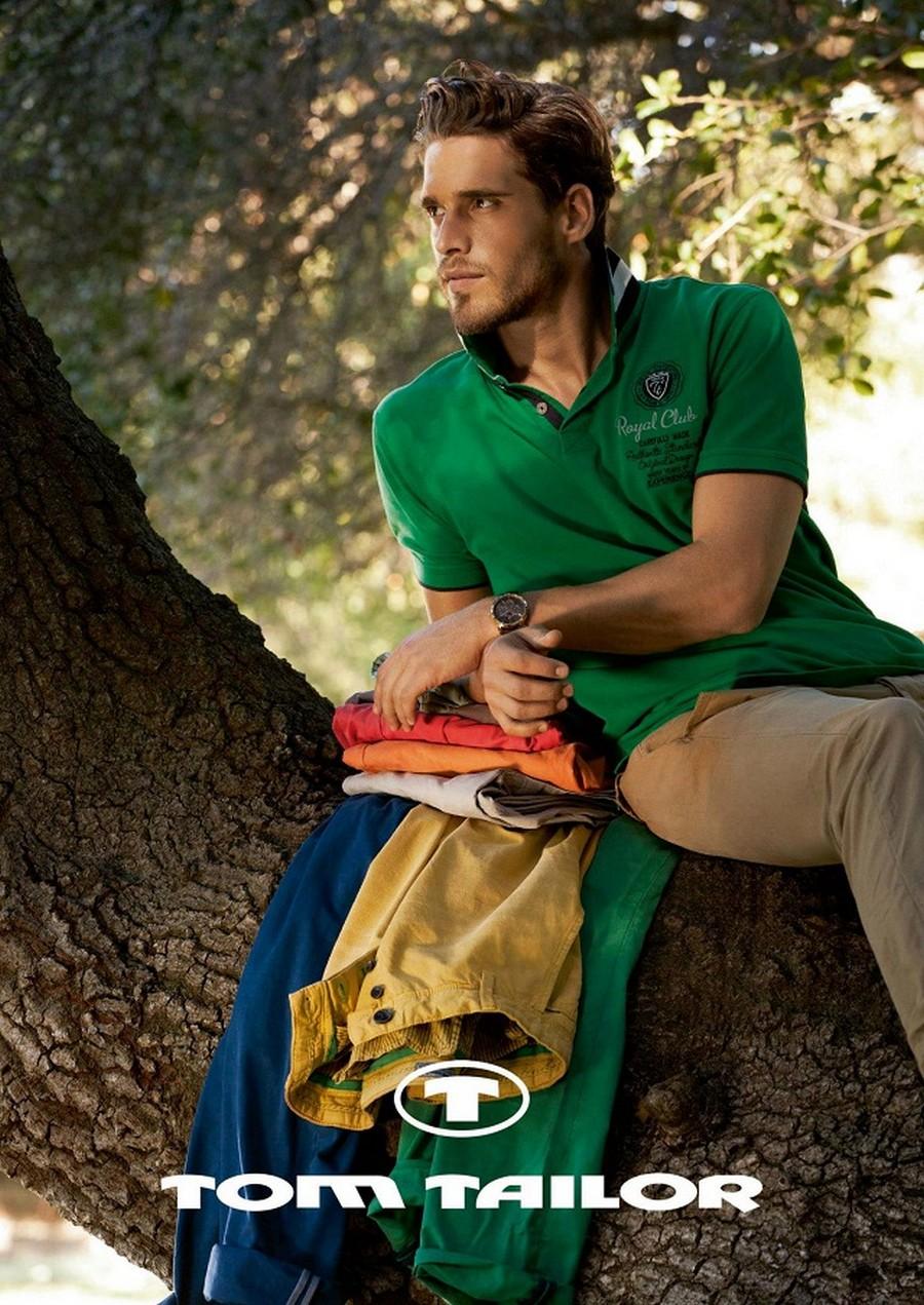 Модная летняя одежда от Tom Tailor 7