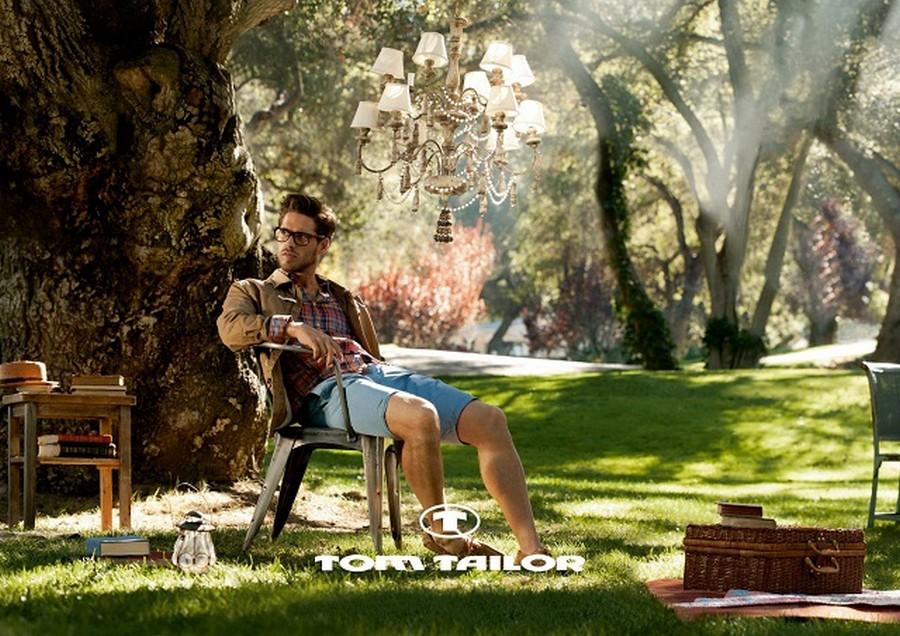 Модная летняя одежда от Tom Tailor 8