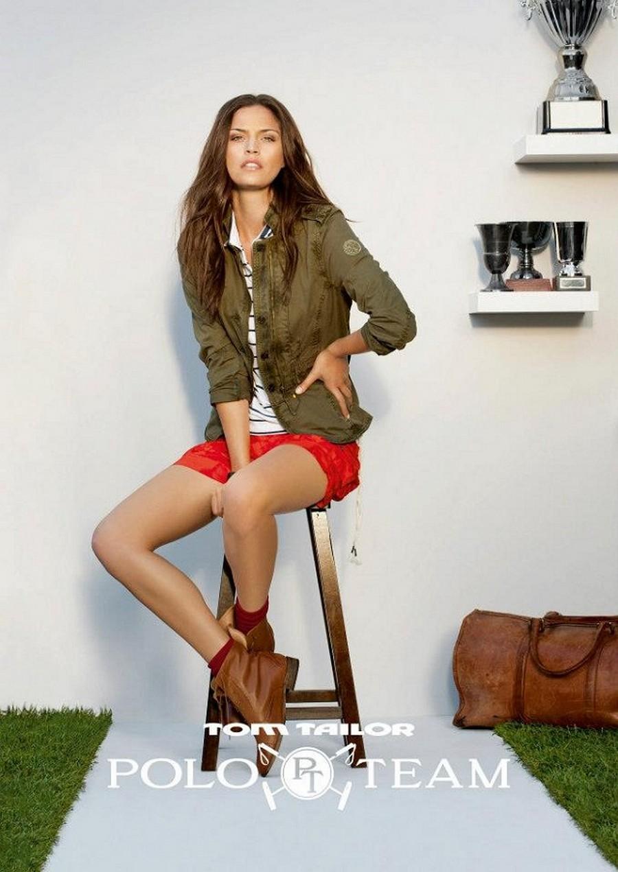 Модная летняя одежда от Tom Tailor 11