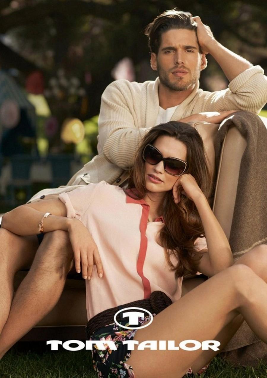Модная летняя одежда от Tom Tailor 12