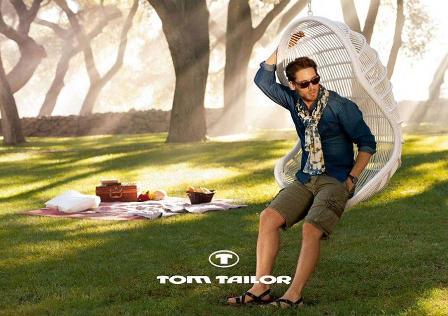 Модная летняя одежда от Tom Tailor 18