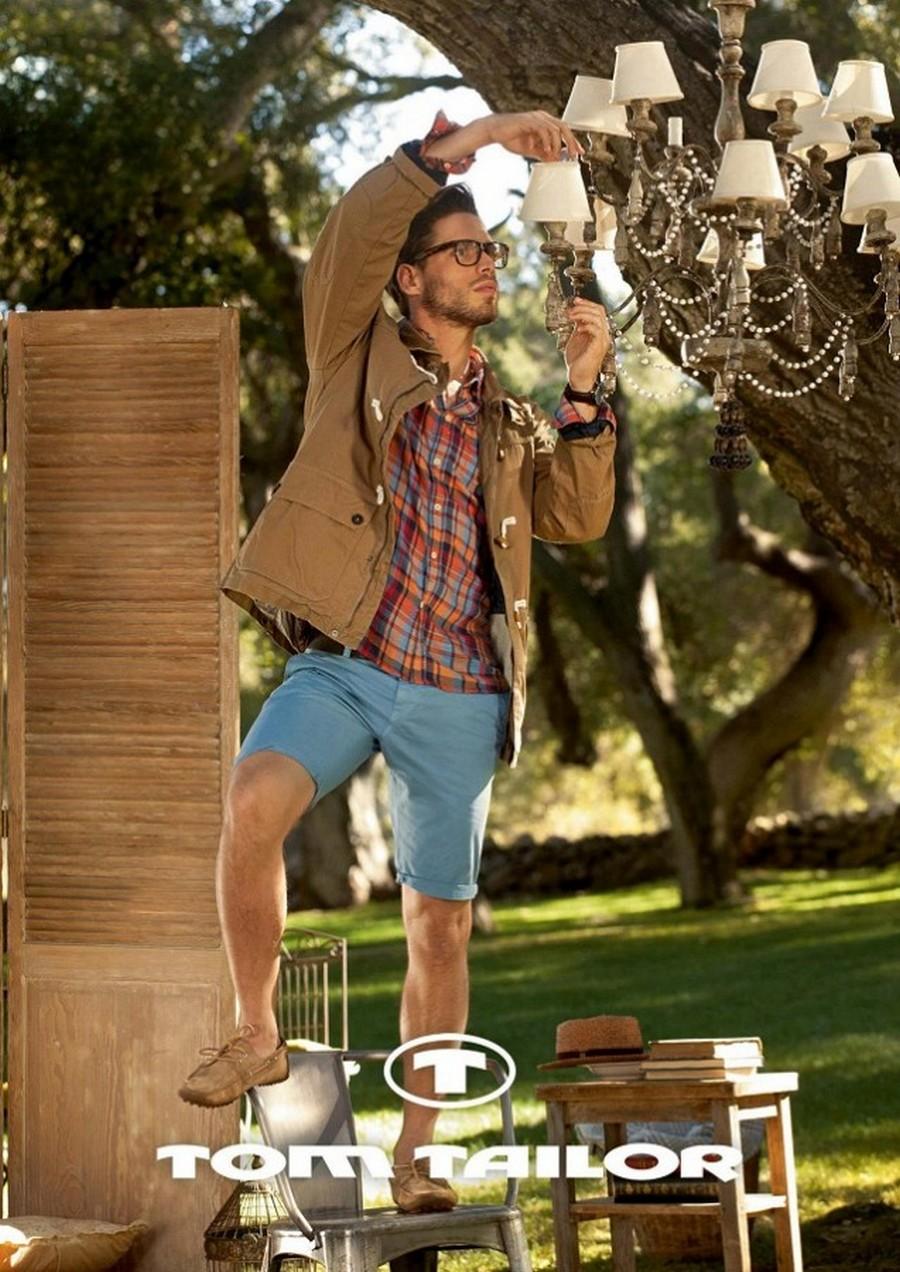Модная летняя одежда от Tom Tailor 19