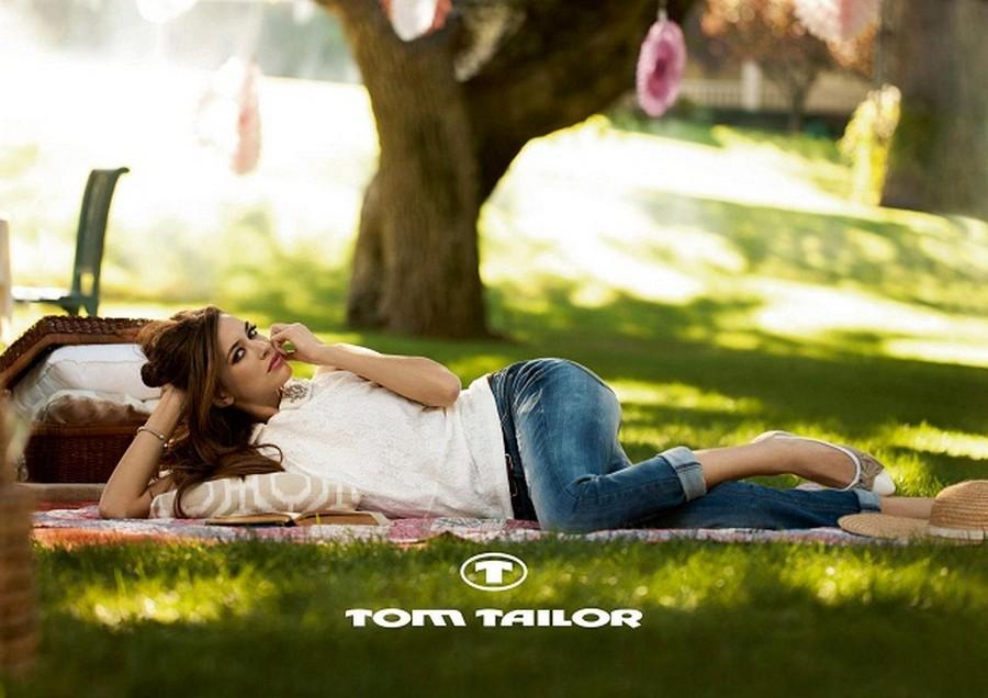Модная летняя одежда от Tom Tailor 21