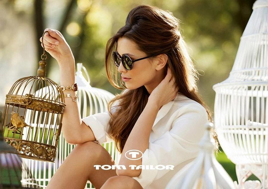 Модная летняя одежда от Tom Tailor 22