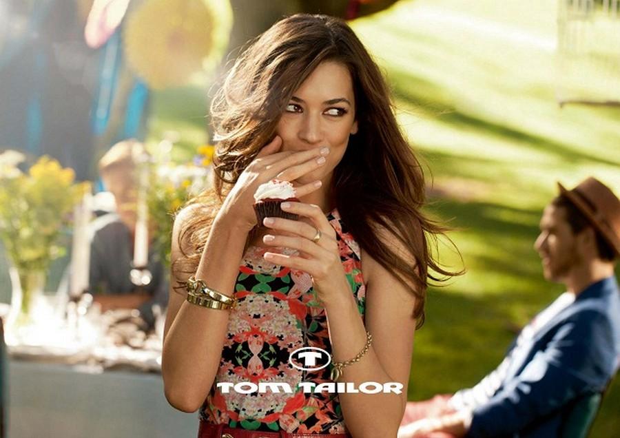 Модная летняя одежда от Tom Tailor 24