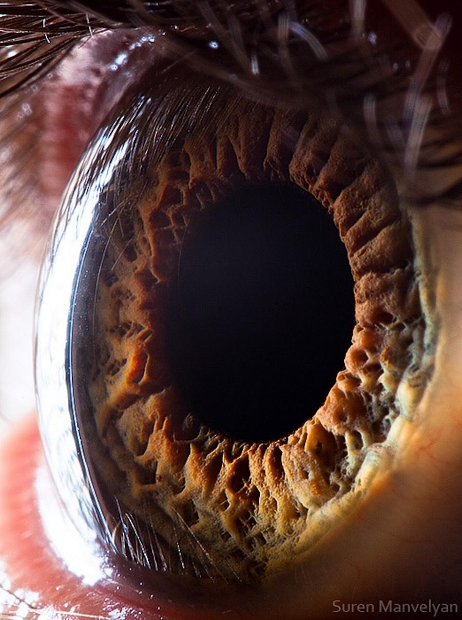 Как делать фотографии красивых глаз 3