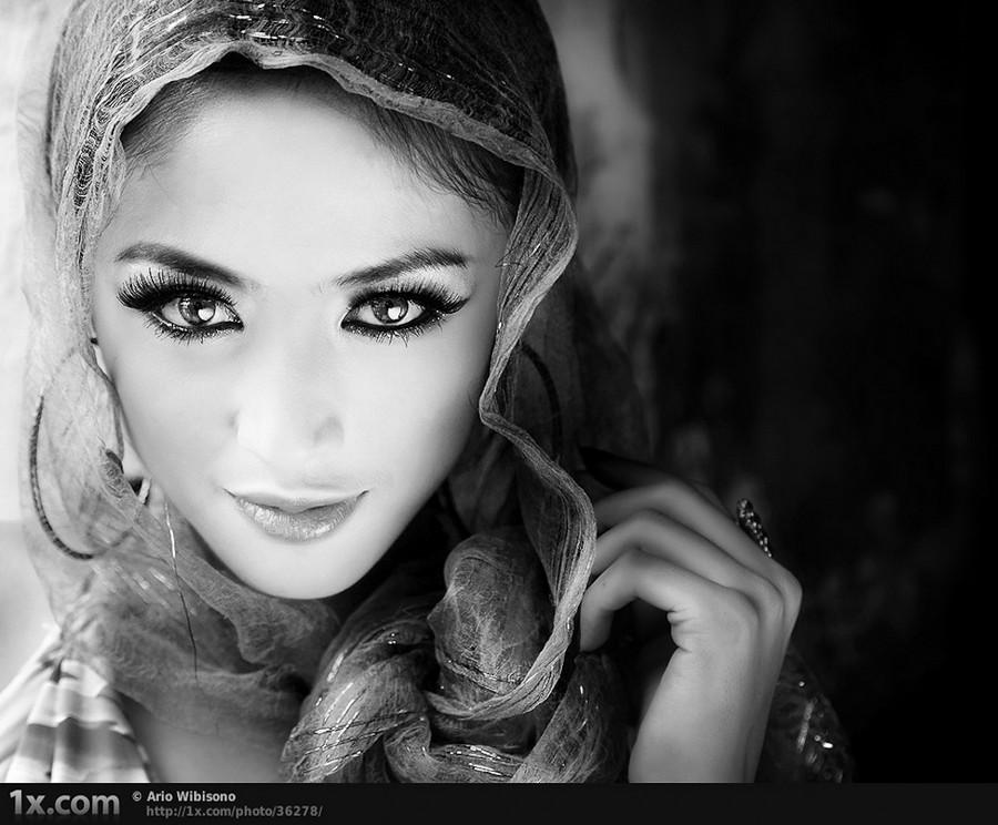 Как делать фотографии красивых глаз 4