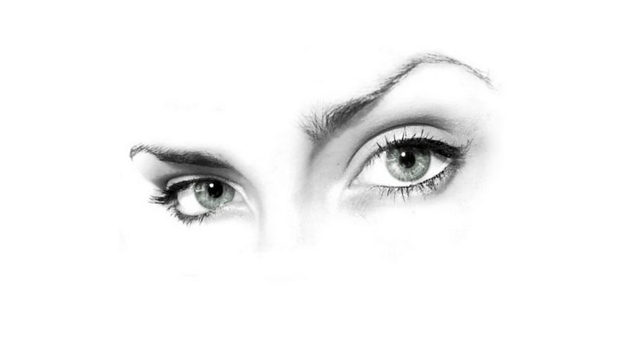 Как делать фотографии красивых глаз 8