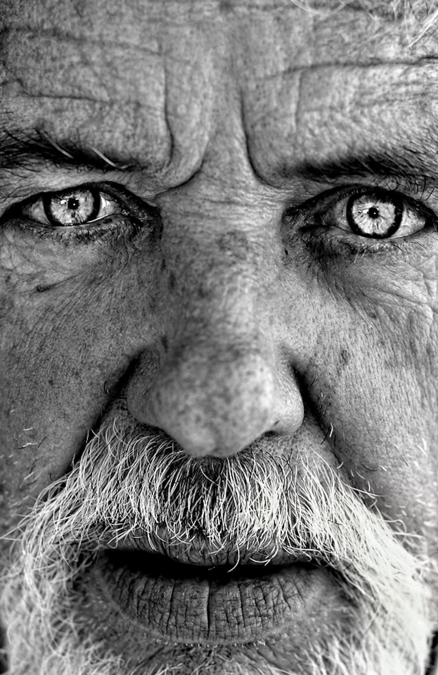 Как делать фотографии красивых глаз 12