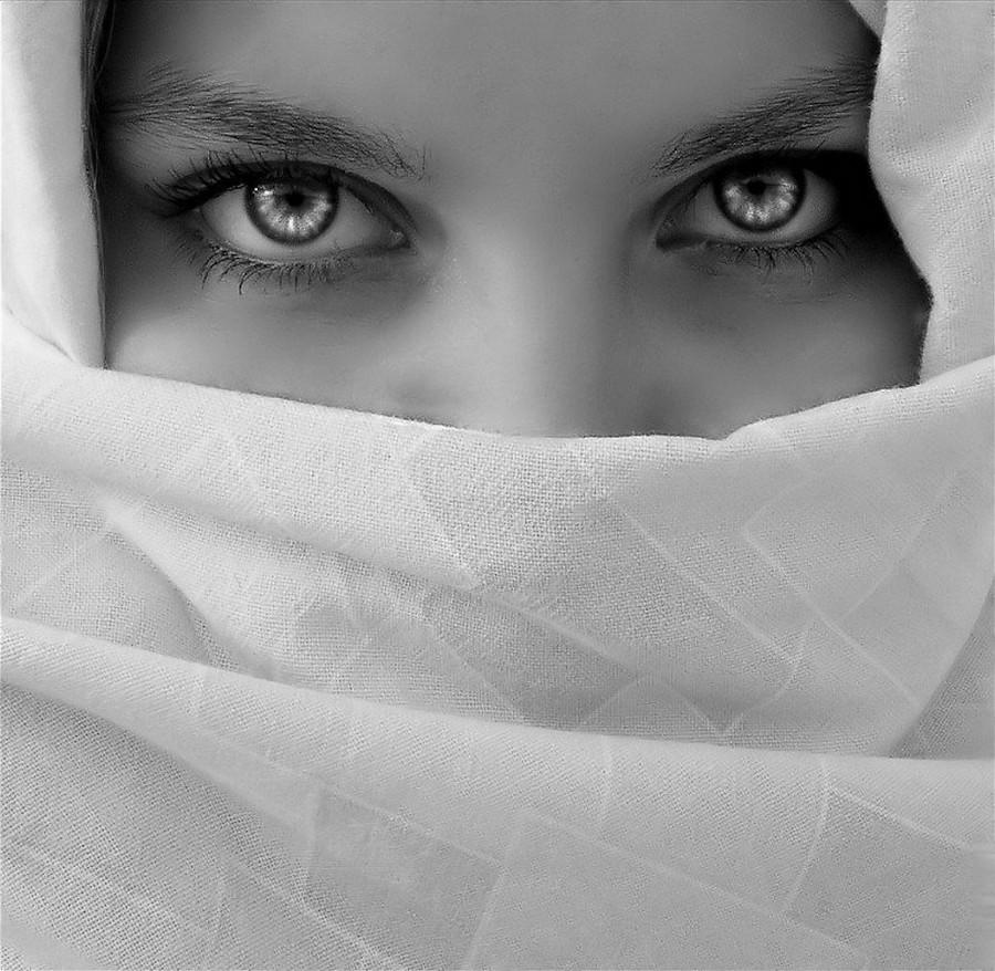 Как делать фотографии красивых глаз 13