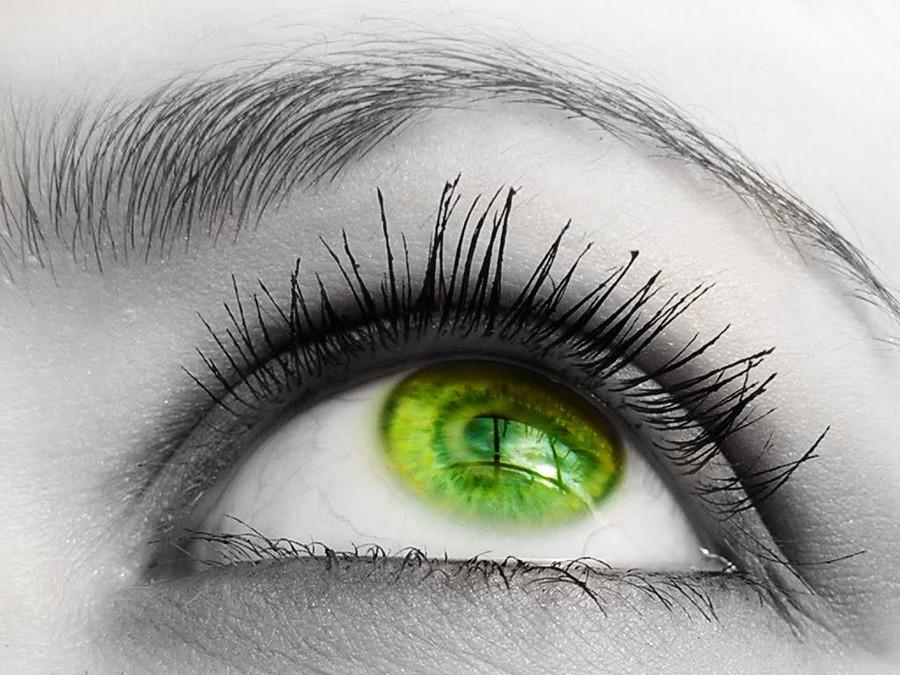 Как делать фотографии красивых глаз 14