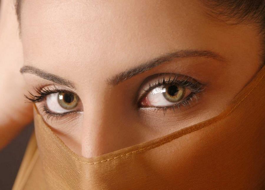 Как делать фотографии красивых глаз 15