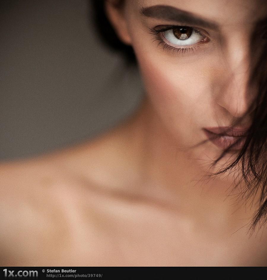 Как делать фотографии красивых глаз 17