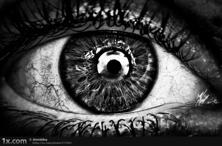 Как делать фотографии красивых глаз 20