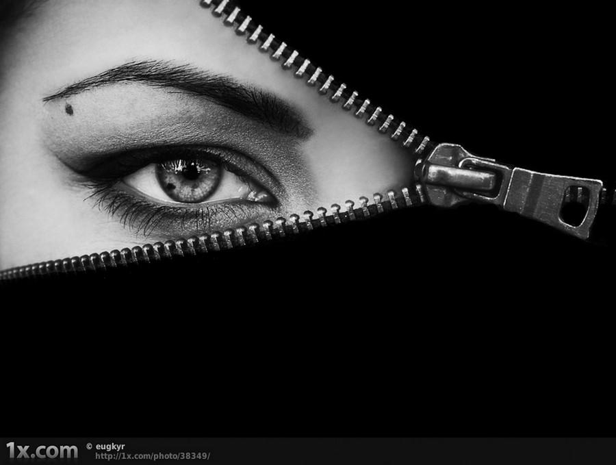 Как делать фотографии красивых глаз 21