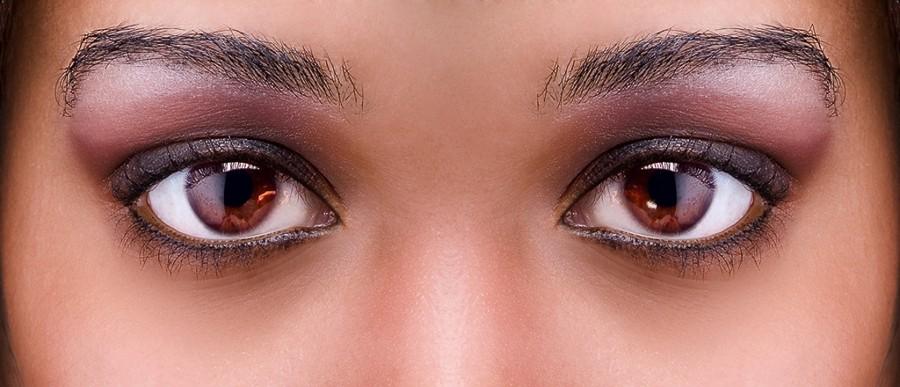 Как делать фотографии красивых глаз 22