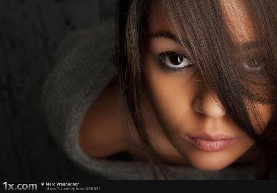 Как делать фотографии красивых глаз 25