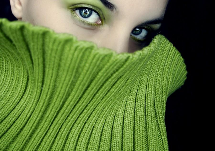 Как делать фотографии красивых глаз 27
