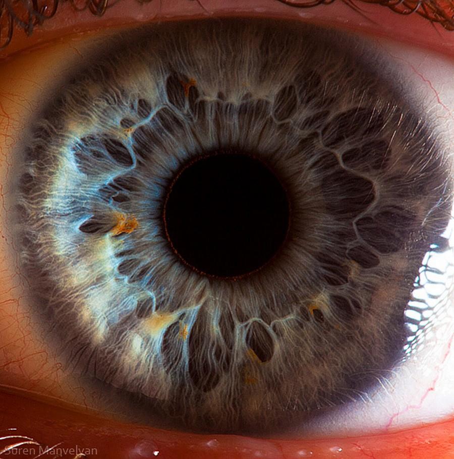 Как делать фотографии красивых глаз 28